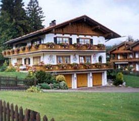 Ferienwohnung Steingarten