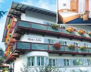 Ferienwohnanlage Haus Lilie Bad Wiessee