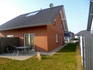 Ferienhaus Am Ostseestrand F 605