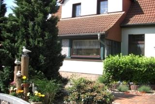 Ferienzimmer Schubertstraße Zinnowitz (Seebad)