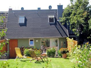 Ferienhaus in der Gartenstraße