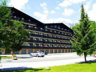 Appartement Anlage Sonnrain Maria Alm