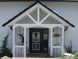 Ferienwohnungen Haus Sonnenhügel