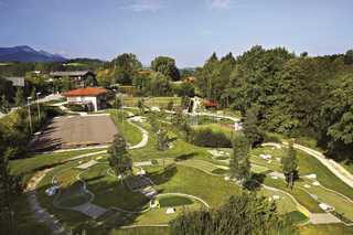 """Ferienpark Vorauf Typ """"Inzell"""" Siegsdorf"""