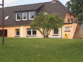 Landhaus Danneborth bei Kröpelin F 94