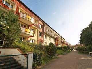 Dünengarten Whg. Wa45-10