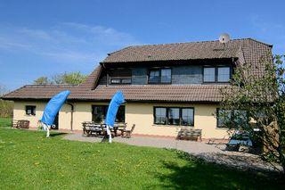 Landhaus Am Dorfteich bei Ostseebad Rerik F 328
