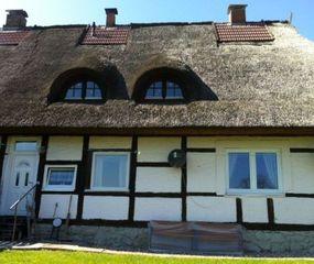 Ferienhaus Reetdachkaten F 745