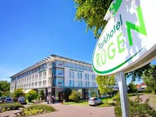 Parkhotel Rügen Betriebs GmbH