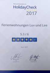 Lee & Luv  F 699