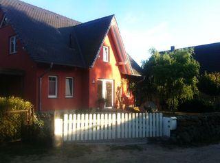 4-Sterne-Ferienhaus an der Wismarbucht F 173
