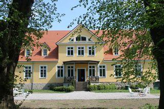Ferien im Gutshaus Detershagen F 399