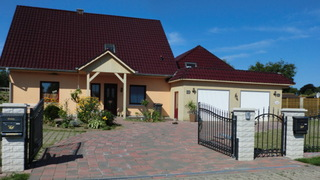 Haus Rolofshagen - Urlaub mit Erholungsgarantie F 176