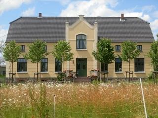 Wohnen im denkmalgeschützten Bauernhaus F 181