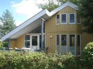 Ferienhaus Wildgans comfort 58 (Materne)