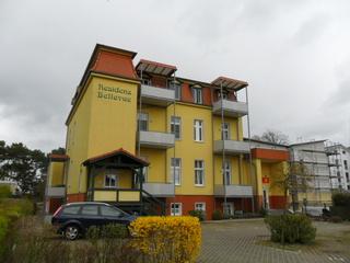 Residenz Bellevue
