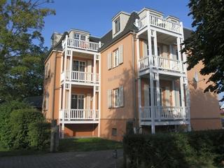 ****Villa Balticum F 834