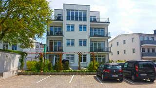 Villa Wiederkehr | moderne Fewos strandnah