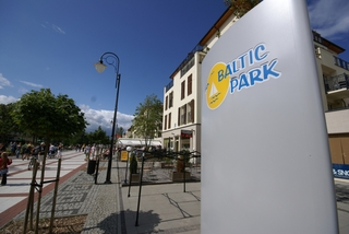 Baltic Park Plaza (BPP1.2.3, BPP2.3.5, BPP5.3.1)