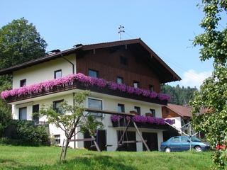 Gästehaus Hollerwöger Attersee am Attersee
