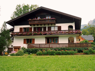 Haus Schwarzenlander Steinbach am Attersee