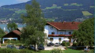 Gästehaus Haas St. Lorenz am Mondsee