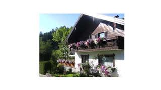 Gästehaus Verena Tiefgraben am Mondsee