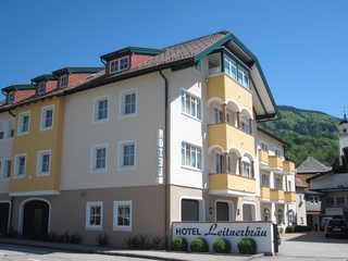 Hotel LEITNERBRÄU Mondsee am Mondsee