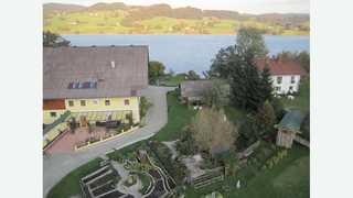 Moarhof Wildenegg Oberhofen am Irrsee