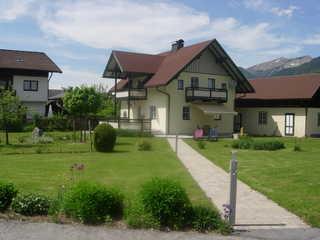Ferienhaus Marina Kronawettleitner Strobl