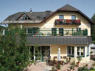 Ferienwohnungen Schöndorfer Strobl