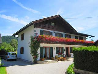 Haus Baumgartinger Strobl