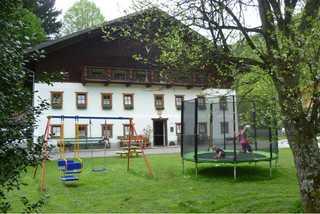 Haus Hödlbauer St. Gilgen