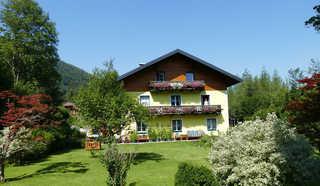 Haus Schöffau Strobl