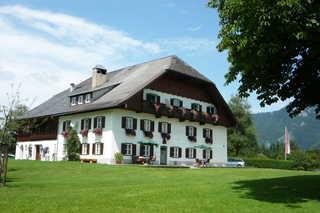 Haus Schönblick Strobl