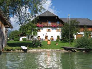 Jurlerhof Strobl