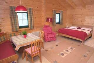 Postalm Lodge- Lienbachhof Strobl