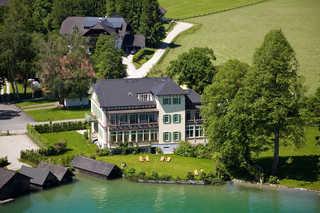 Residenz Seehof Strobl