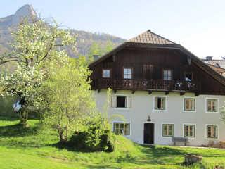 Am Buchberghof St. Wolfgang