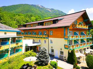 Hotel Försterhof....lebe pur St. Wolfgang