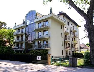 Rezydencja Zeromskiego (RZ1)