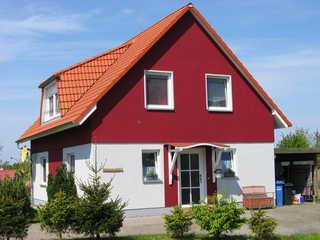 4-Sterne-Ferienhaus Kranich F 23