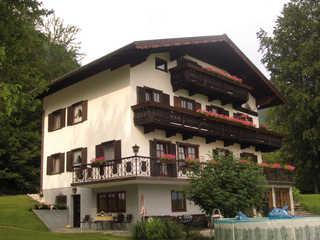 Buchenhof Bad Ischl
