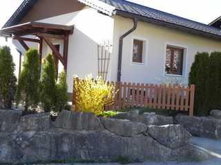 Ferienhaus Stix Bad Ischl