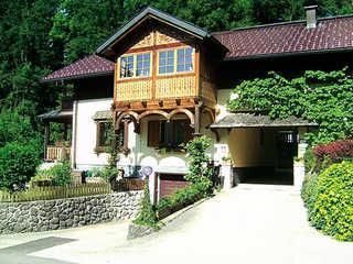 Ferienwohnung Familie Preisch Bad Ischl