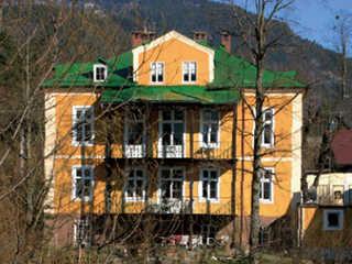 Haus Hlozanek Bad Ischl