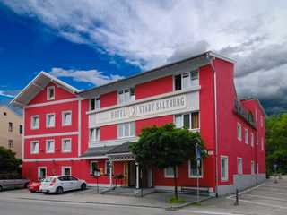Hotel Stadt Salzburg Bad Ischl