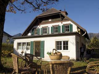 Landhaus Siriuskogl Bad Ischl