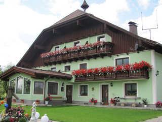 Ferienhof Emeder Straß im Attergau