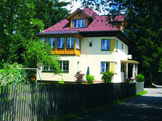 Ferienhaus Aichinger Bad Mitterndorf